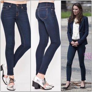 J Brand skinny leg Ignite jeans